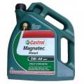Castrol Magnatec 5W 40 DPF Diesel 5 Liter