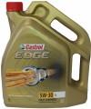 Castrol Edge 5W30 LL longlife Titanium 5 liter