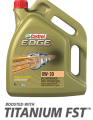 Castrol 0W 30 Edge FST C3 5 Liter