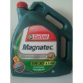 Castrol Magnatec 5W 30 A3 B4 5 Liter