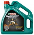 Castrol Magnatec Stop-Start 5W 30 A5 5 Liter